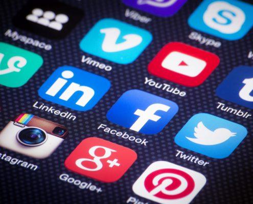 Online Marketing Social Media